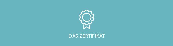 Das_Zertifikat_green